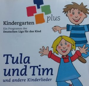 Tula und Tim